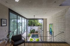 Gallery of Naked House / Taller Estilo Arquitectura - 4