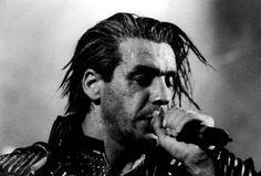 Till Lindemann # Rammstein