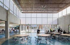 Henderson-Hopkins School / Rogers Partners