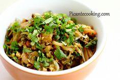 Newsletter strony picantecooking.com z 13.02.2021 - WP Poczta Grains, Ethnic Recipes, Food, Eten, Seeds, Meals, Korn, Diet
