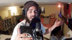 Here Comes Trouble - Chronixx - Cover by Mr. Tork