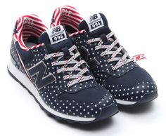 "New Balance 996   ""Stars and Stripes"" #sneakers #kicks"