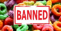 Banned Ingredients | New Earth Market