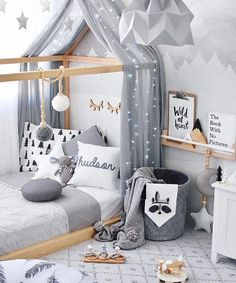 Toddler Bedroom Ideas Best Toddler Rooms Ideas On Toddler Bedroom Ideas Toddler Bedrooms Toddler Girl Small Bedroom Ideas Baby Bedroom, Nursery Room, Girls Bedroom, Bedroom Decor, Master Bedroom, Bedroom Lighting, Nursery Themes, Nursery Ideas, White Bedroom