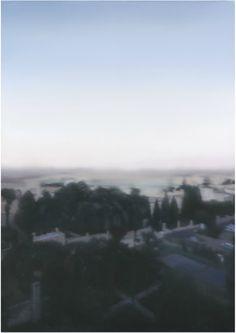 Gerhard Richter  Jerusalem