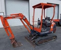 Used 2003 Kubota Kx41-2 Excavator for sale in Long Beach, CA, USA by T-Rex Equipment for only $ 14500 at Heavy-MachineryTrader.Com