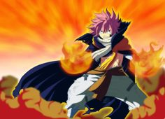 Read manga Fairy Tail 422: Orochi's Fin online in high quality
