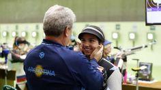 Debut, emoción y lágrimas para Fernanda Russo - JJ OO Río 2016 http://images.clarin.com/juegos-olimpicos-rio-2016/Amelia-Fournel-Maxi-Failla-Enviado_CLAIMA20160806_0057_17.jpg