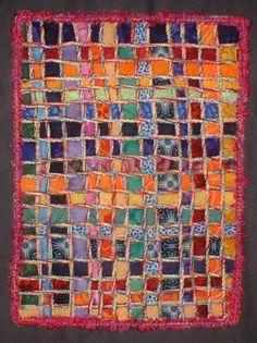 @cobaltquilter beautiful textile art