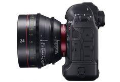 canon EOS-1D C beast