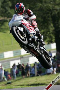 Go Johnny Rea on a World Superbike!