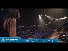Robert Mirabal - The Dance - long version - FourWinds-Trading.com - YouTube