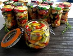 Calzone, Pickles, Cucumber, Mango, Stuffed Peppers, Vegetables, Cooking, Spice, Per Diem