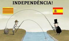 #independència #espanyaensroba