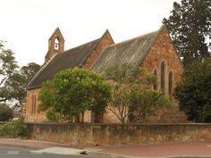 Holy Trinity Church, Caledon