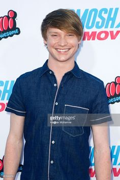 HBD Calum Worthy January 28th 1991: age 25