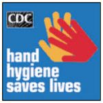 It's OK to Tell Your Caregiver to Wash Their Hands