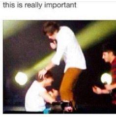 REALLY important!! :O x