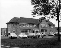 The Halewood, Higher Road / Torrington Avenue Furniture Ads, Furniture Showroom, Cheap Furniture, Liverpool History, Liverpool Home, High Road, Jamaica, Cabin, London