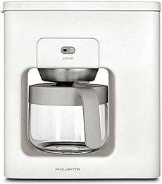Jasper Morrison Coffee Machine, the iPod of coffee makers. :)