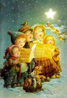 Princesa Nadie: Día de Navidad