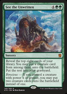 mtg Green Werewolves Deck fun budget casual Magic the Gathering precon