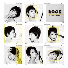 ROCK [Type B] (First Press Limited Edition)(Japan Version)