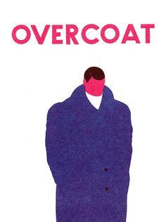 Blexbolex – Overcoat