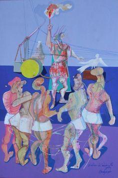 La psicologia della motivazione a cura di Leopoldo Tacchini | Rolandociofis' Blog Blog, Art, Psicologia, Art Background, Kunst, Performing Arts
