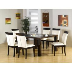 About Dining Room On Pinterest Dining Room Decorating Wood Dining