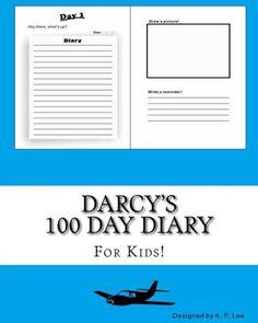 Darcy's 100 Day Diary
