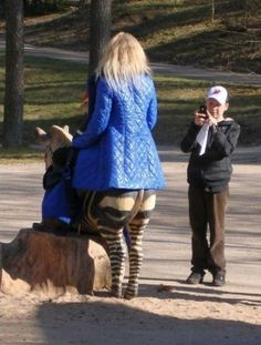 Is Not What You Think, 48 Pictures that Will Make You Look Twice | Buzz + Inspired Follow Us on Facebook ==> https://www.facebook.com/BuzzInspired