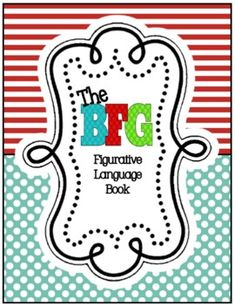 bfg x ghcxmfxhn nsgfrnn essay The bfg essaysbeginning: my book is about a big friendly giant (bfg) who  goes around every night in different towns and blows dreams, that he captures,  into.