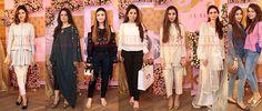 Saleha Kashif: Pre Ramadan/Eid Collection