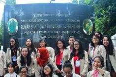 PSYCHOTOUR 2016 :: Fakultas Psikologi USD Yogyakarta
