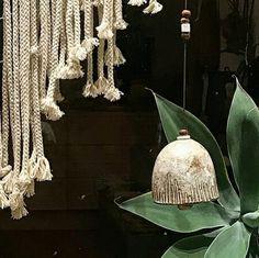 Bell by Judith Hoffmann ceramics