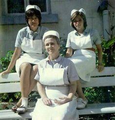 Dr Scholls Sandals, Staff Uniforms, Hello Nurse, Vintage Nurse, Wooden Sandals, Working People, Clogs Shoes, It Hurts, Nurses