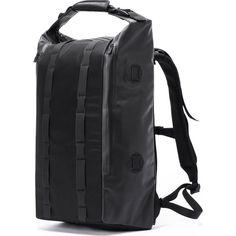 88a77976a7 Black Ember TL3 Backpack | Jet Black. Sacs À Dos ÉlégantDessins De ...