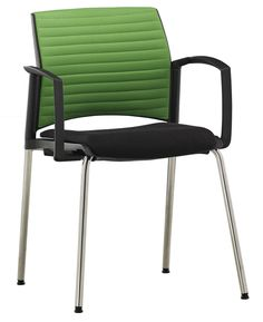 EASY PRO Konferenzstühle - Schulz Österreich GmbH Easy, Chair, Furniture, Home Decor, Homemade Home Decor, Home Furnishings, Interior Design, Home Interiors, Side Chairs