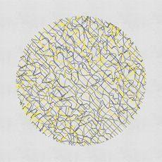 Rival Consoles – Sonne (2014) [Erased Tapes] • Design by Supermundane