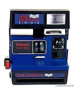 Polaroid: Spirit 600 (promo edition) Price Guide: estimate a camera value Vintage Polaroid Camera, Vintage Cameras, Vintage Photos, Instant Film Camera, Price Guide, Polaroids, New Trends, Minis, Vintage Style