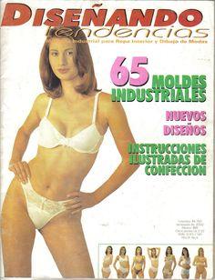 Moda Intima (Tendencias) - sewiebgin - Álbumes web de Picasa Patrones De  Ropa e7913d3db3e4