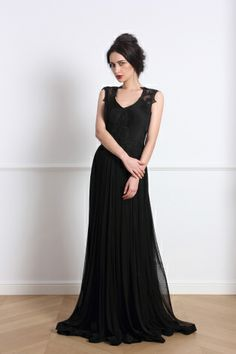 Eleganta si romantism in noua colectie Parlor Formal Dresses, Blogging, Collection, Black, Style, Fashion, Formal Gowns, Swag, Moda