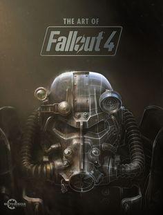 Арт-бук Fallout 4 выйдет в Декабре - Shazoo