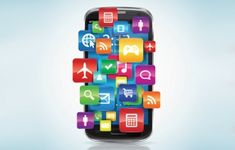 13 Business Apps for Busy Entrepreneurs (Infographic)