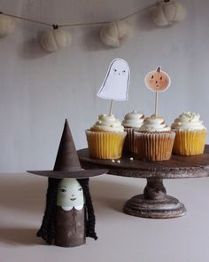 Merrilee Liddiard (@mer_mag) • Instagram photos and videos Young At Heart, Lets Celebrate, Hallows Eve, Trick Or Treat, More Fun, Activities For Kids, Special Occasion, Place Card Holders, Treats