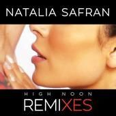 Natalia Safran wydała płytę z remiksami News