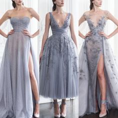 """Paolo Sebastian """"The Nutcracker"""" Fall 2018 Haute Couture Collection Gala Dresses, Couture Dresses, Dress Outfits, Evening Dresses, Formal Dresses, Simple Dresses, Pretty Dresses, Beautiful Dresses, Paolo Sebastian"""