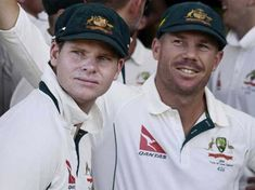 Warner Never To Captain Australia Smith Barred For At Least 2 Years