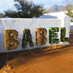 Scratch those itchy green fingers and whet your appetite with everything Babylonstoren offers.